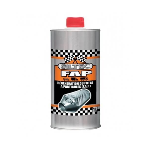 FAP / Régénérateur filtre à particules
