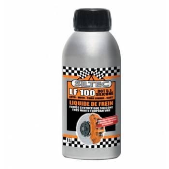 DOT5.1 / Liquide frein / embrayage