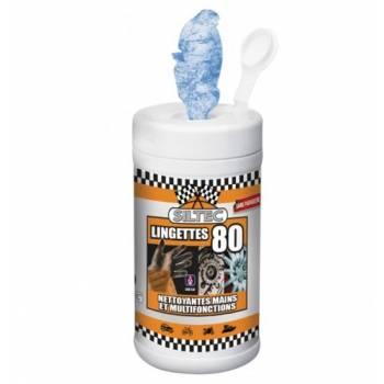 Pots de Lingettes 80