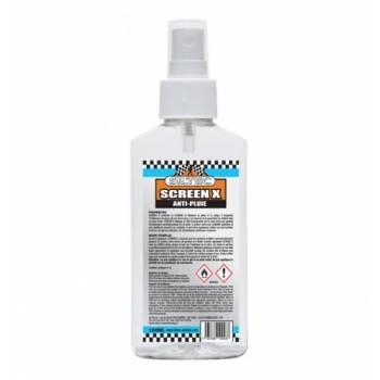 SCREEN X / Protection pare-brise anti-pluie